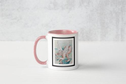 Mug ANGEOUDEMON