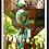 Thumbnail: Lanterne marocaine bijou