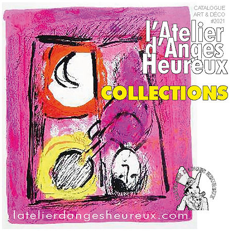 CATALOGUE AAH COLLECTION AFFICHES ET OO