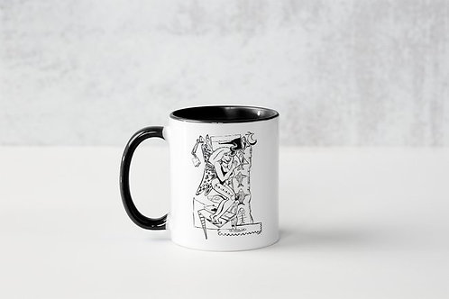 Mug NINI