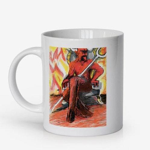 Mug DEVIL