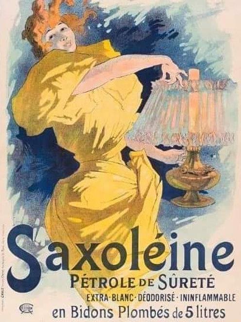 La saxoleine