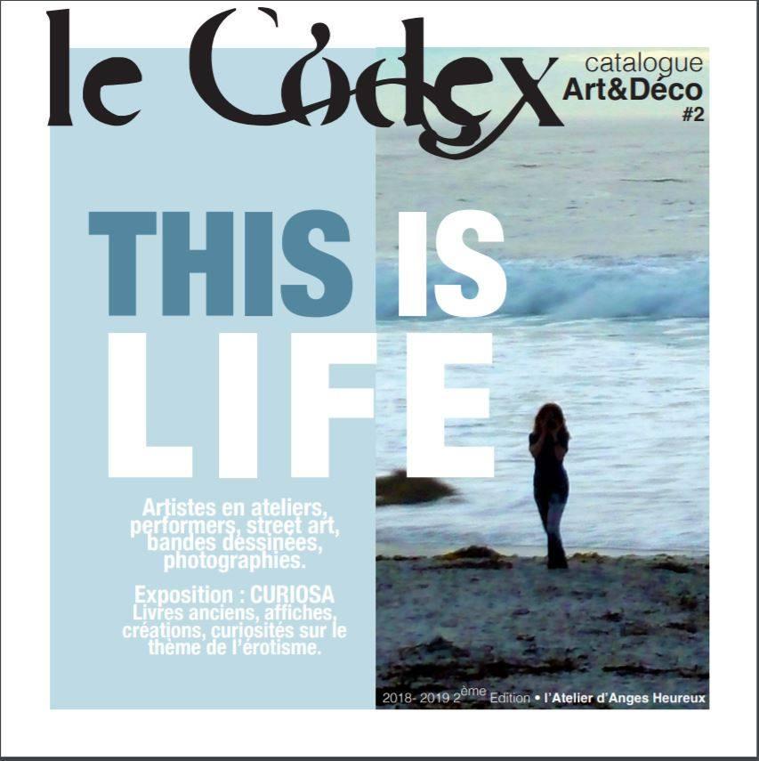 LE CODEX 2