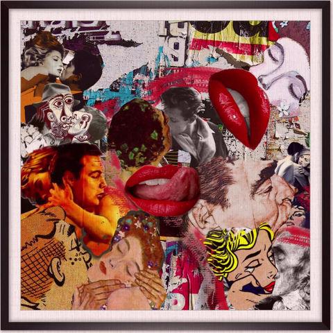 COLLECTION POP ART VITAMINE