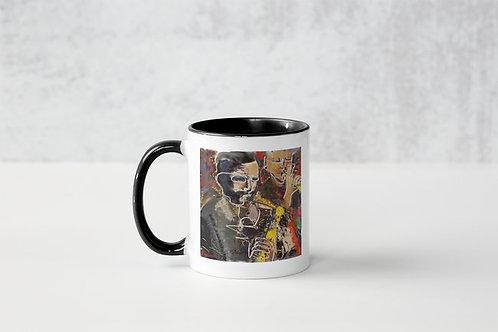 Mug SEB&CHASS