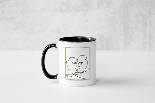 Mug LACAUSETTE