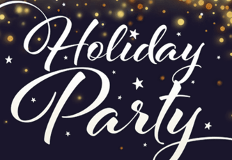 Holiday Party!!!