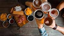 October Club Meeting - Food and Beer Pairings