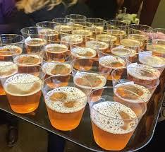 August 2019 Club Meeting - Beer Feedback