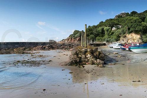 St Brelde Bay