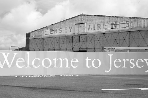 Welcome to Jersey