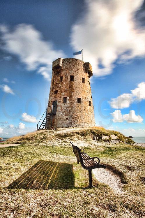 La Hocq Tower