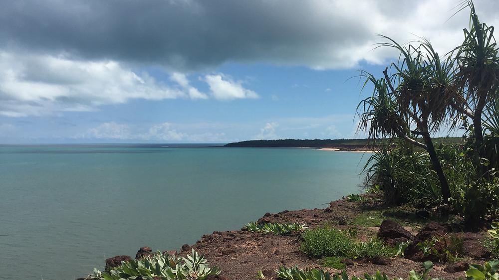 Cape Fourcroy, NT
