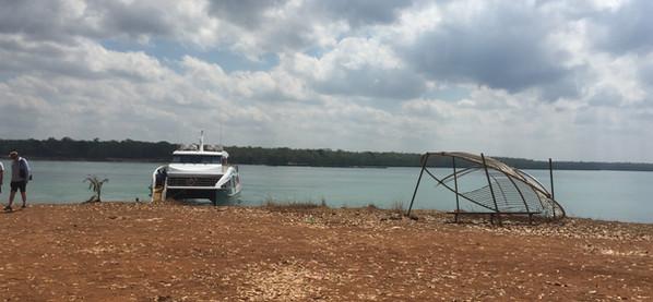 Wurrumiyanga Boat Landing .jpeg