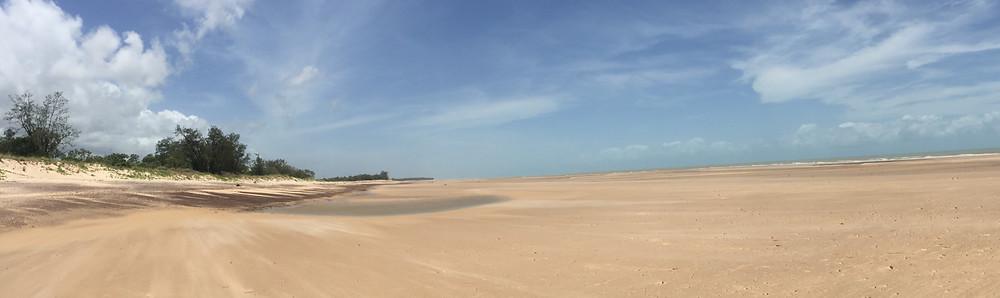 Tarntipi Beach, NT
