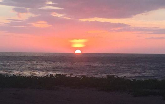 Dundee Beach Sunset .jpeg