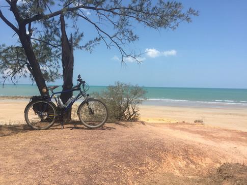 Great spot to park the bike .jpg