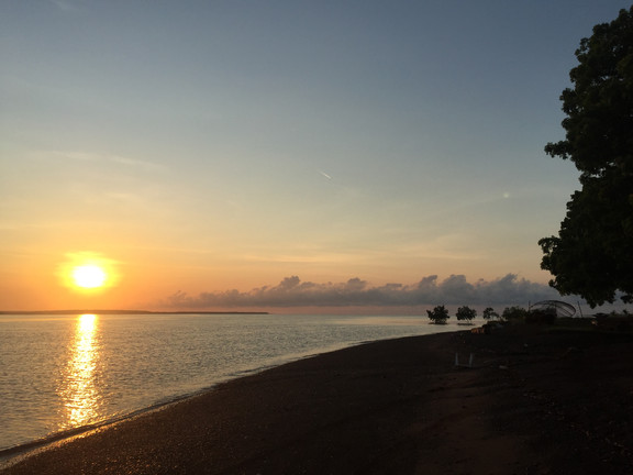Aspley Strait Sunrise .jpg