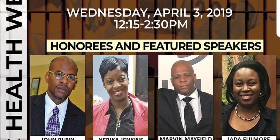 Moving Beyond The BARS: A Panel Discussion on Criminal Justice Reform