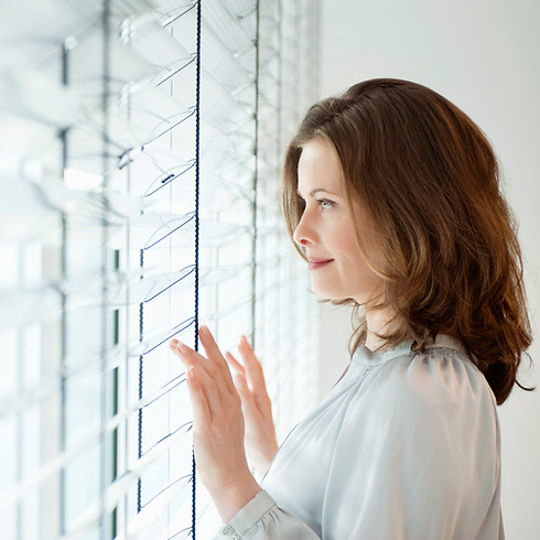 What's New in Window Coverings