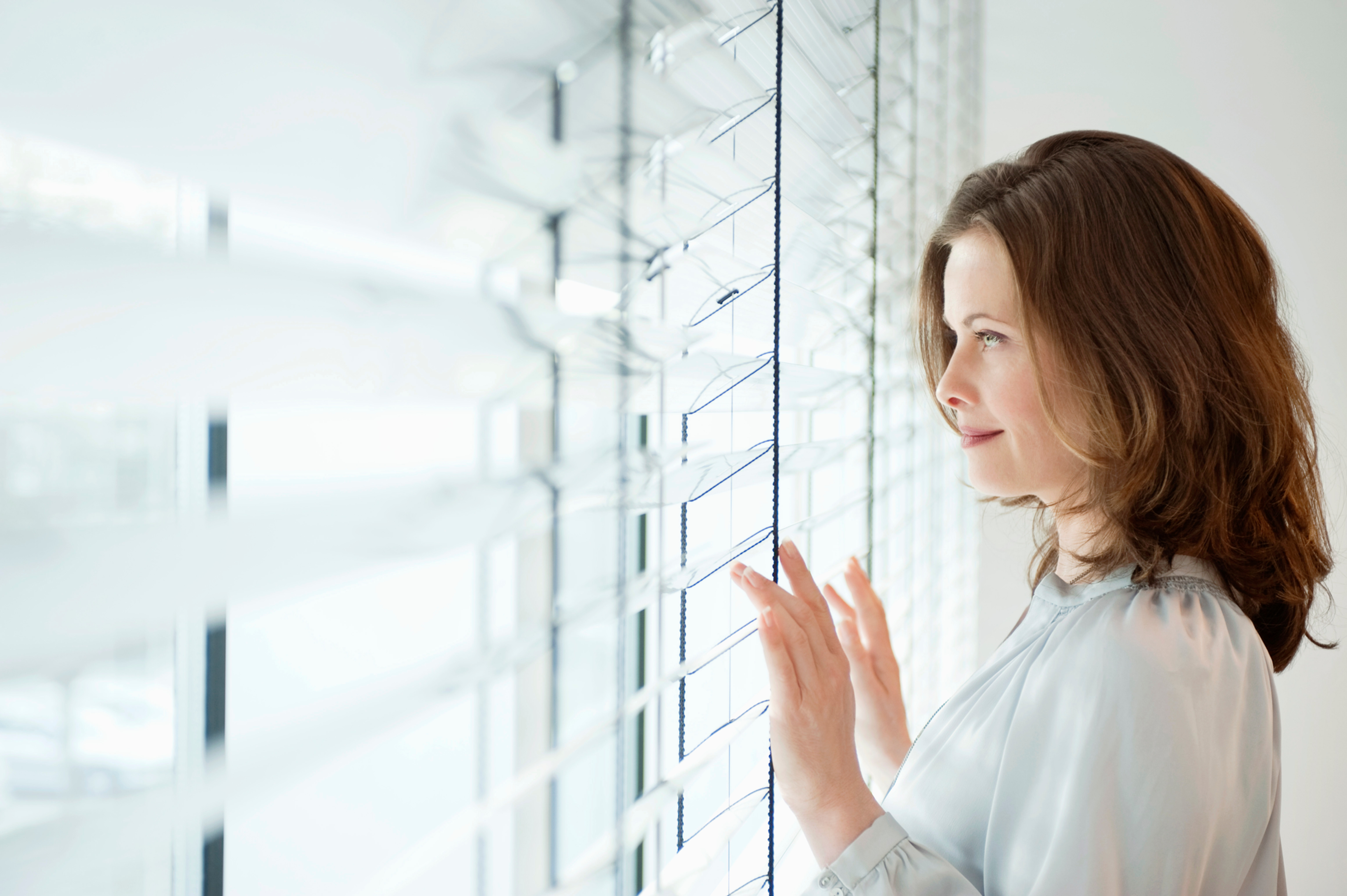 IN-HOME WINDOW COVERINGS CONSULTATION