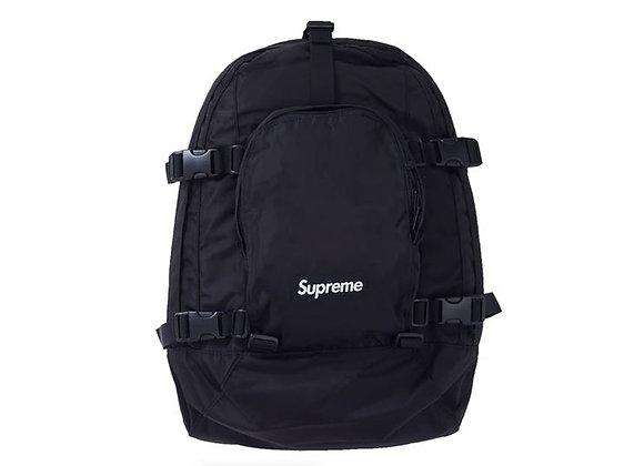 Supreme Backpack (FW19) Black