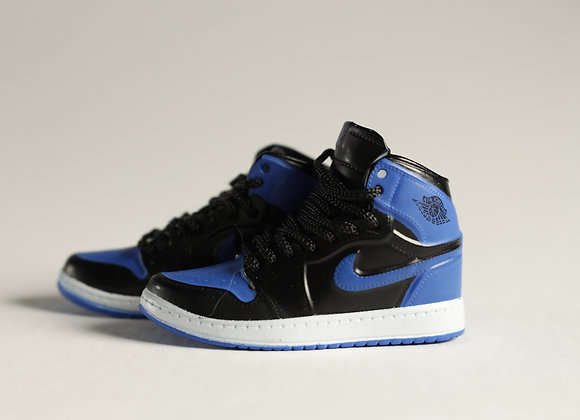 Mini Jordan 1 Retro Royal