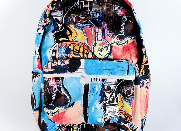 Herschel Supply Co. Basquiat Skull
