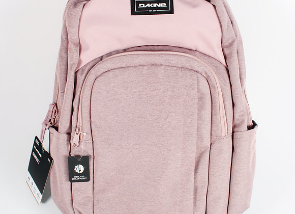 Dakine Backpack- Coral Pink