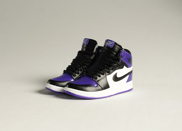 Mini Court Purple 1.0