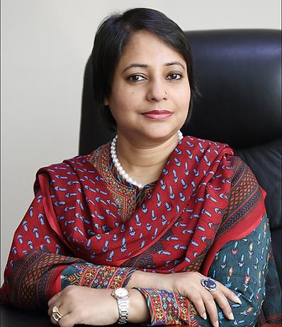 Neela Hosna Ara