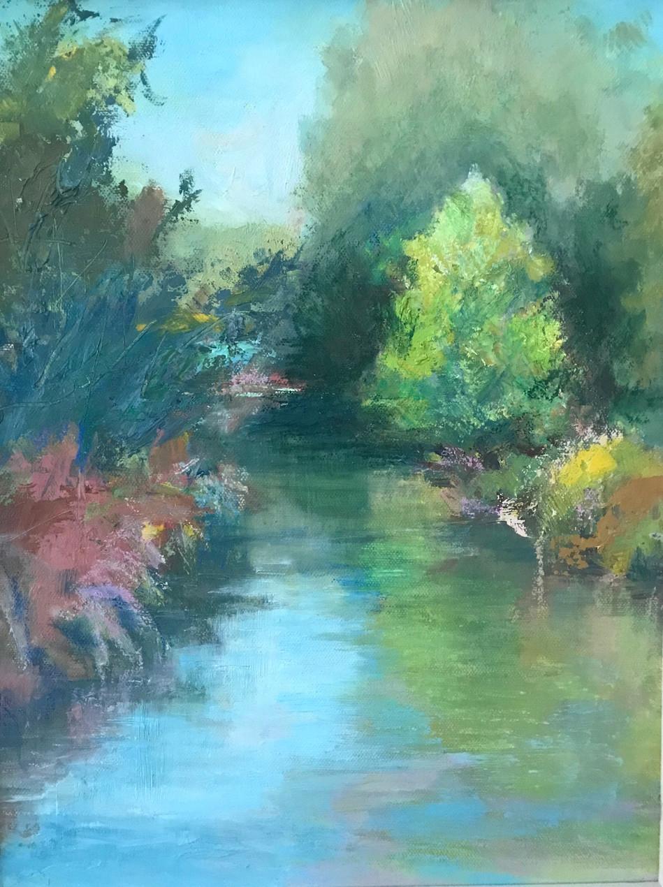 Midwest Monet