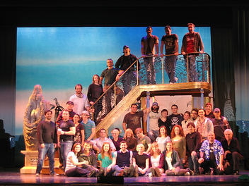 Dirty Rotten Scoundrels Company.JPG