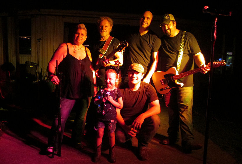 Chris Ruble Band