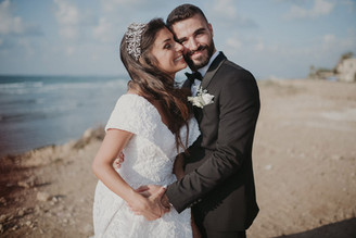 Nicole & Murad
