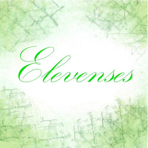 Elevenses - Green