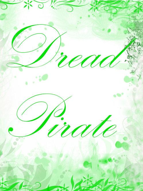 Dread Pirate - Green