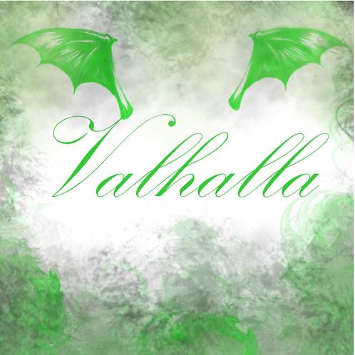 Valhalla - Green Line