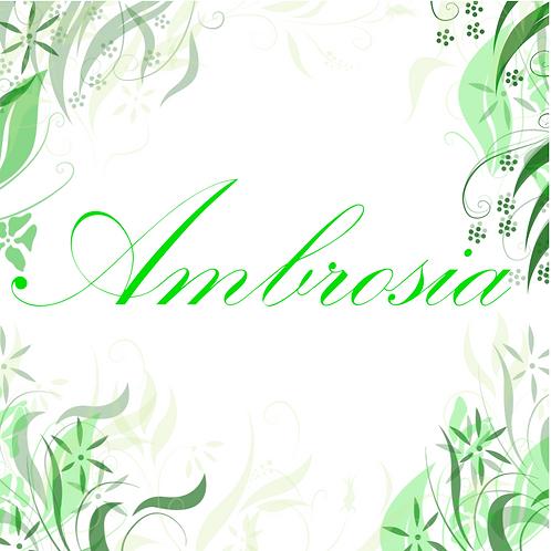 Ambrosia - Green