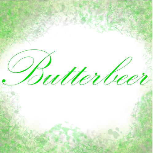 Butterbeer - Green