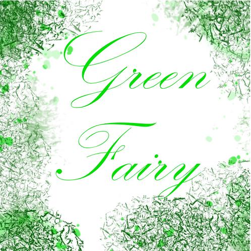Green Fairy - Green
