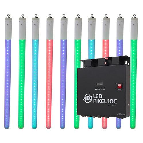 LED PIXELTUBE SYS 10