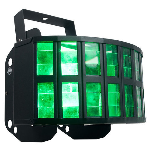 AGRESSOR HEX LED