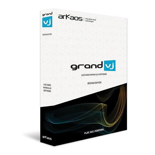 GRAND JV XT (BOXED)