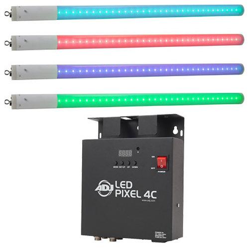 LED PIXEL TUBE SYS