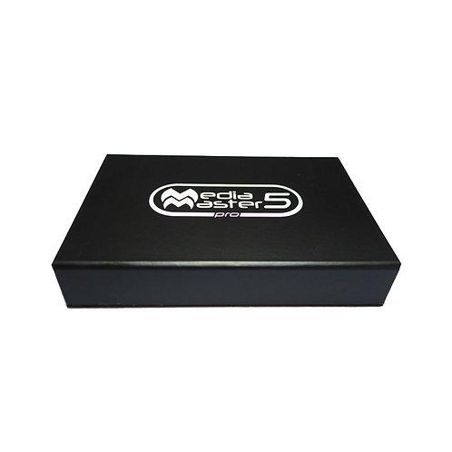 MEDIA MASTER PRO 5 (BACKUP BOXED)