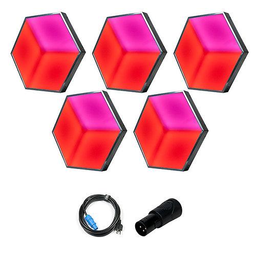 3D VISION PLUS SYS 1
