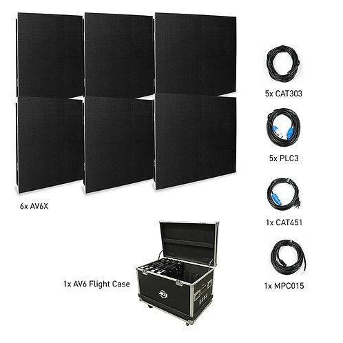 AV6X BASIC SYS