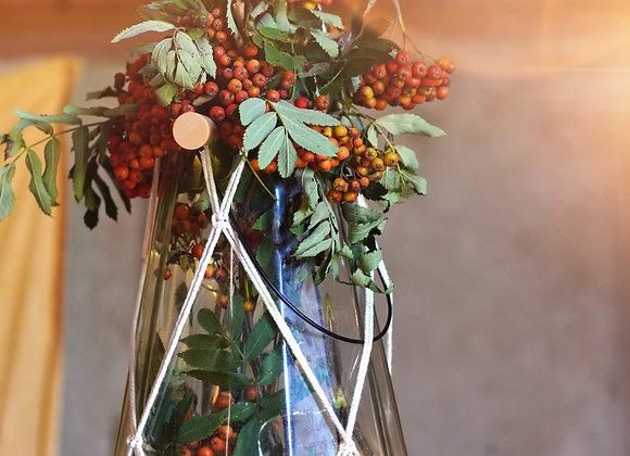 Blumenampel - Nui