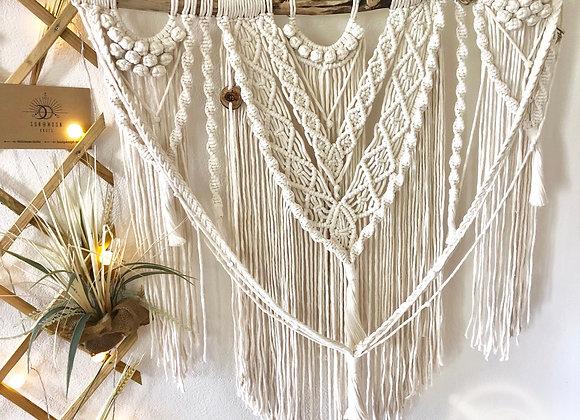 Wandbehang Amara